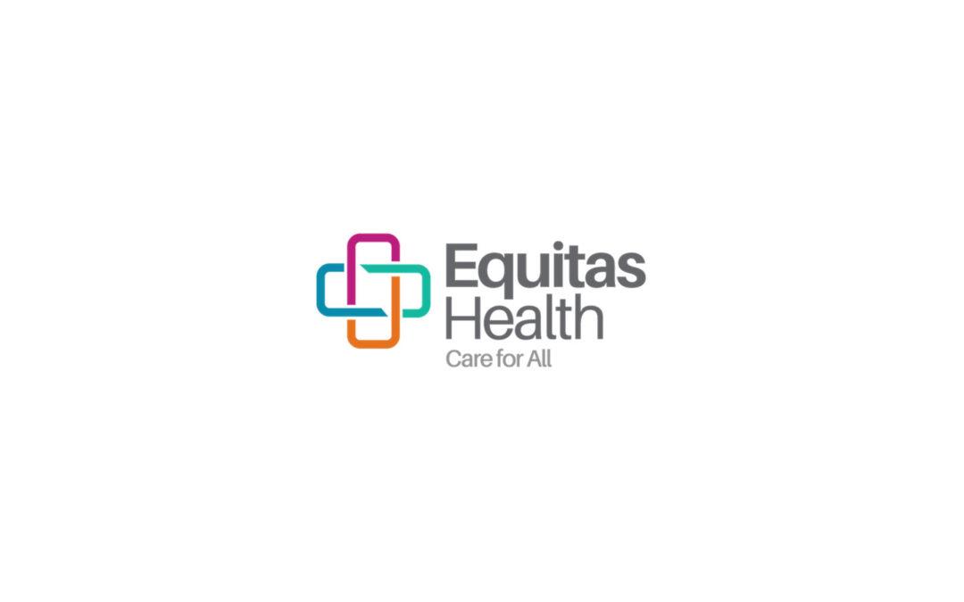 Healthcare Rebranding for a Market Leader