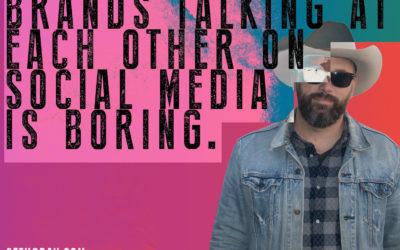 Brand Voice on Social Media: A Super Bowl Story